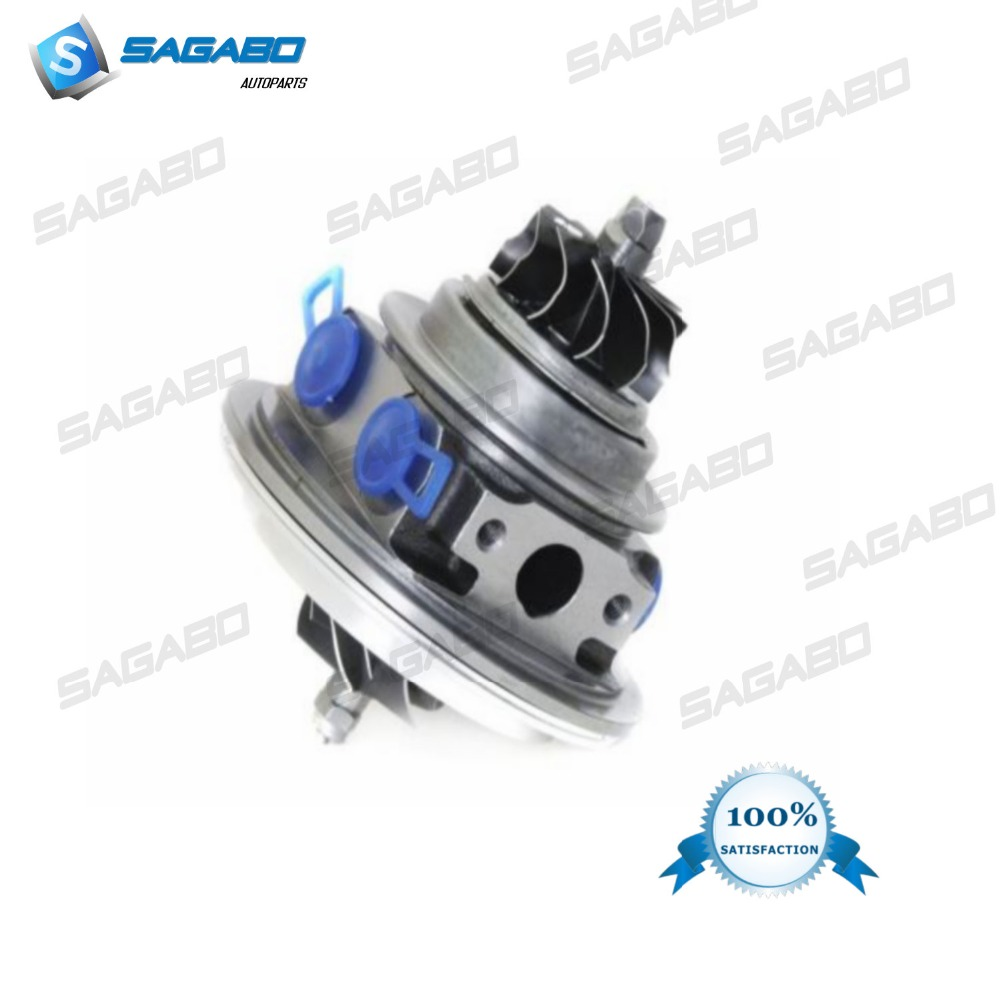 цена Turbocharger Cartridge 53039700134 53039880123 KKK K03 Turbo Core 53039880136 Chra for Volkswagen Passat B6 1.8 TSI