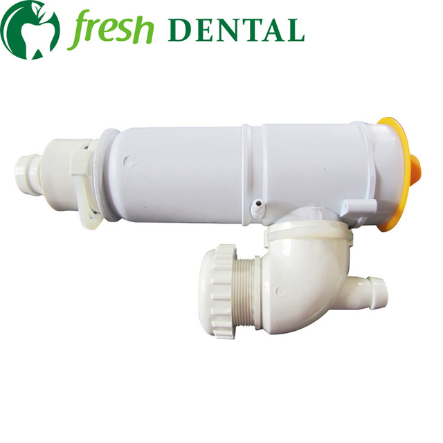 5 UNIDS Unidad Sillón Dental Fuerte Succión Débil Aspiración Filtro Filtro de Agua Dental silla dental de Alta Calidad accesorios de la unidad SL-1327