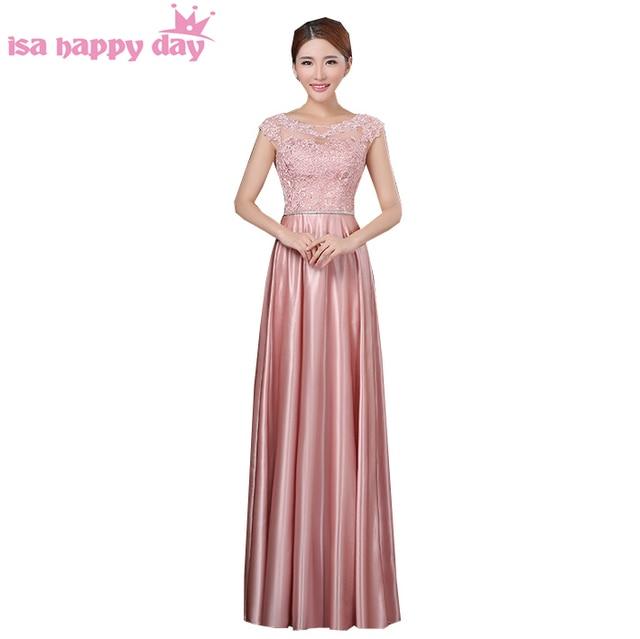 333bb44589eb Fucsia xxl lungo senza maniche borgogna di lunghezza del pavimento blush  della sposa abiti da sera ...