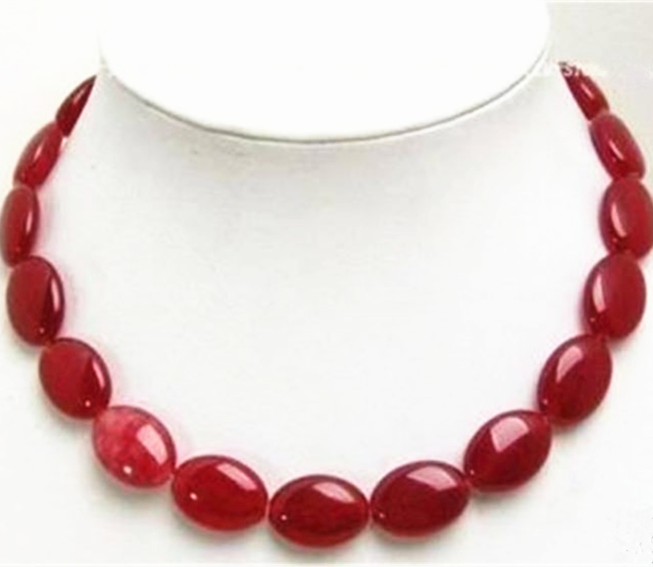 """11-12mm White Freshwater Pearl /& 2x4mm Red Ruby Faceted abacus Necklace 18/""""AAA"""