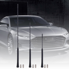 Antenne universelle pour voiture, pour Toyota Ford Chevrolet BMW Mazda Golf Volkswagen, antenne pour voiture