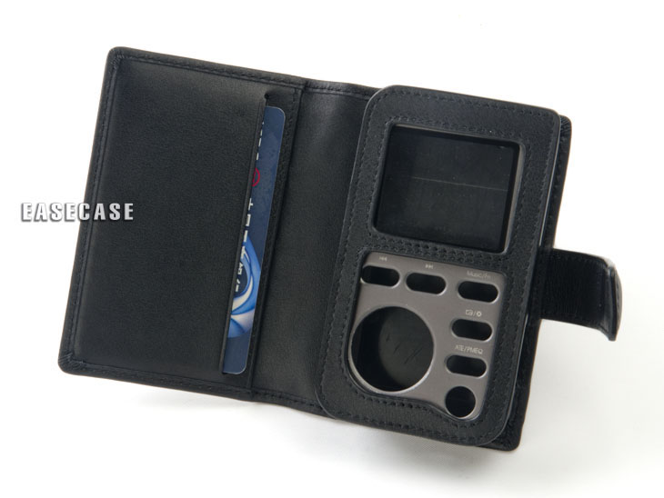 E4 Custom Made Genuine Leather Case For LOTOO Paw 5000 Paw 5000 MKII