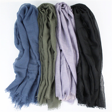 110*110cm Muslim Headscarf Summer Thin Hijab Turban Bandana Women Square Scarf f