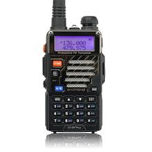 BAOFENG UV-5R Plus Walkie Talkie Dual Band Radio 136-174Mhz / 400-520Mhz Baofeng UV5R + Radio Dua Arah Genggam