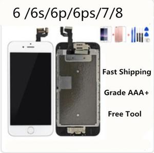 Image 3 - AAA For iPhone 6 LCD Screen Full Assembly For 6 Plus 6s Display Touch Screen Replacement Display No Dead Pixel