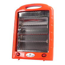 800W quartz heater Desktop Mini speed hot quartz tube small diamond heater electric heater