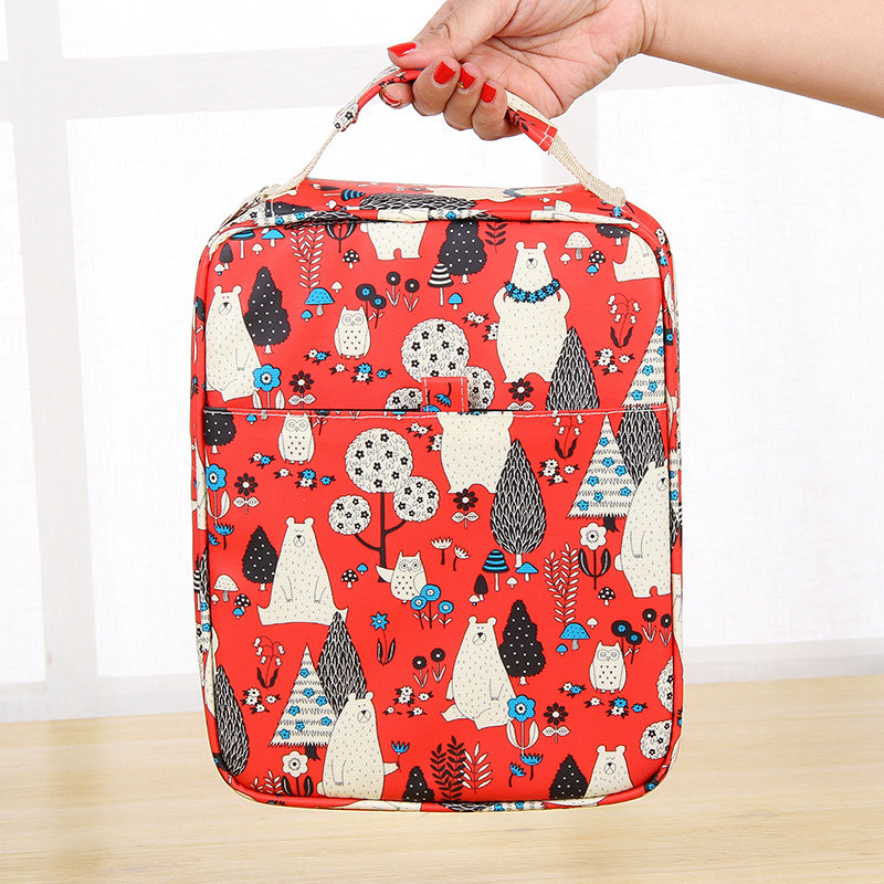 Cute Kawaii School Pencil Case 150/168/216 Holes Multi Penal Pencilcase for Kid Boys Girls Colorful Pen Bag Stationery Box Pouch