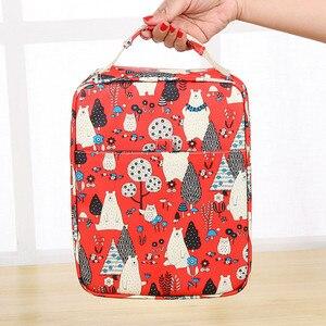 Image 3 - Estojo escolar kawaii, bolsa colorida de lápis para meninos e meninas, 150/168/216 furos bolsa da caixa