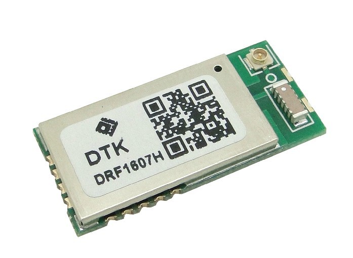 Freeshipping UART serial port turn Zigbee wireless module CC2530 module freeshipping uart to zigbee wireless module 1 6km cc2530 module with antenna