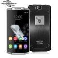 Oukitel K10000 4 Г FDD LTE Мобильный Телефон 5.5 дюймов 2 ГБ 16 ГБ 10000 мАч Смартфон Quad Core Android 5.1 13MP Леденец Большой емкость