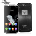 Oukitel K10000 4G LTE FDD Mobile Phone 5.5 polegada 2 GB 16 GB 10000 mAh Smartphone Quad Core Android 5.1 13MP Pirulito Grande capacidade