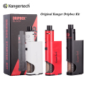 Original kanger Dripbox Starter Kit Bottom Feeder 60w Kangertech Dripbox 7ml with Subdrip and Dripmod Replaceable Dripcoil