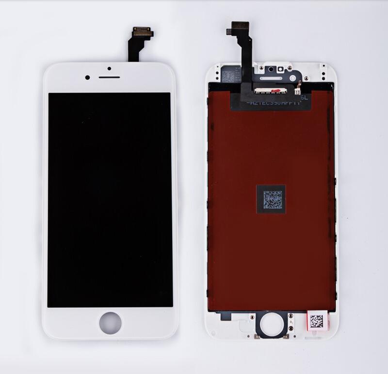 ᑐ100% nuevo garantía pantalla LCD para iPhone 5s pantalla táctil ...