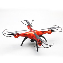 Original Syma X5SC-1 2G 4 Axis Gyro 4CH RC Quadcopter Headless mode Professional Drones with Camera