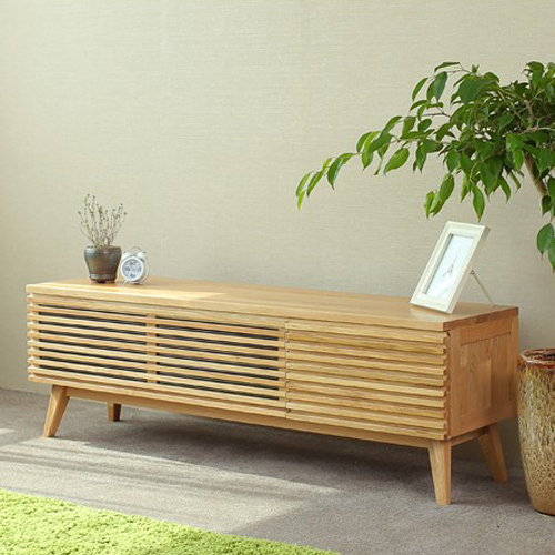 Dodge Furniture Futon Oak Coffee Table Tv Cabinet Scandinavian Modern Style Minimalist Fashion Korean Tribute In Bar Tables From