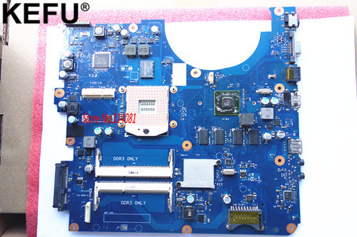 все цены на Laptop Motherboard fit for samsung R540 R538 R580 notebook motherboard HM55 BA41-01286A BA92-06623A BA92-06966A онлайн