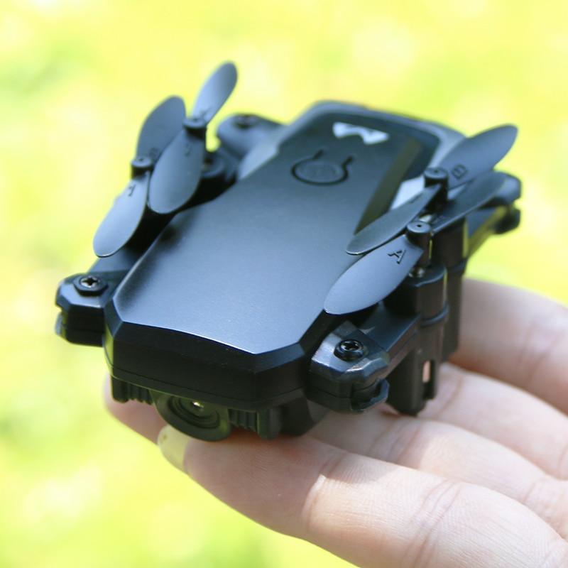 Neue produkt SMRC M11 Mini FPV wifi drohnen mit kamera hd rc faltbare hubschrauber selfie profissional quadcopter spielzeug für kinder