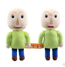 Бесплатная доставка Основы бальди в образовании плюшевая игрушка