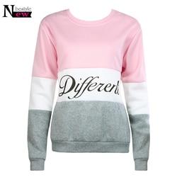 Fashion Different Print Hoodies Women Fleece Pullover Sweatshirt Women Casual Clothes Streetwear Harajuku Hoodie sudadera mujer 4