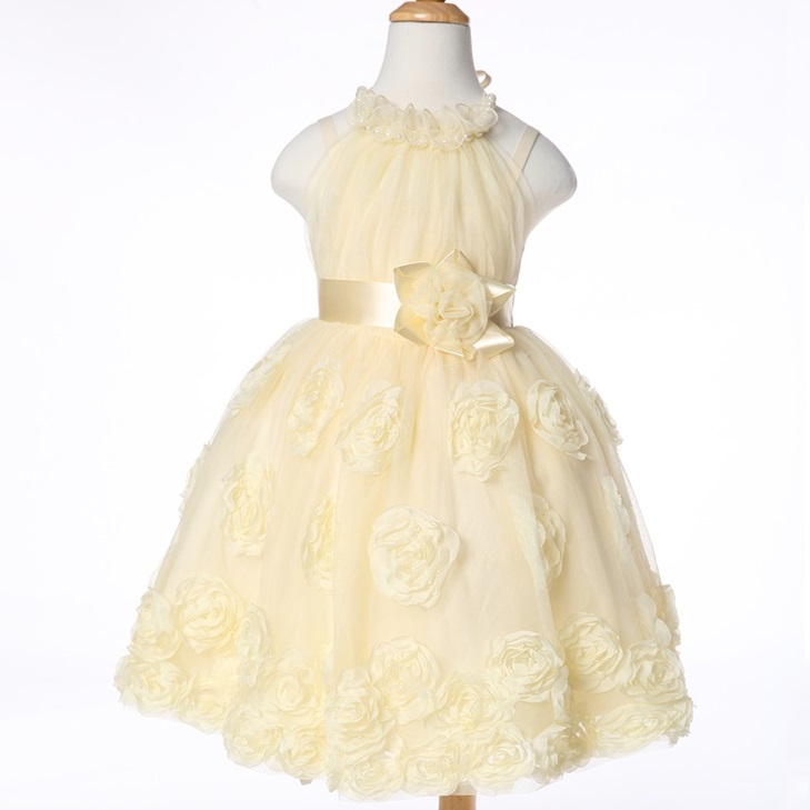2016 childrens clothing  dress girls summer princess dresses children dress W0032016 childrens clothing  dress girls summer princess dresses children dress W003