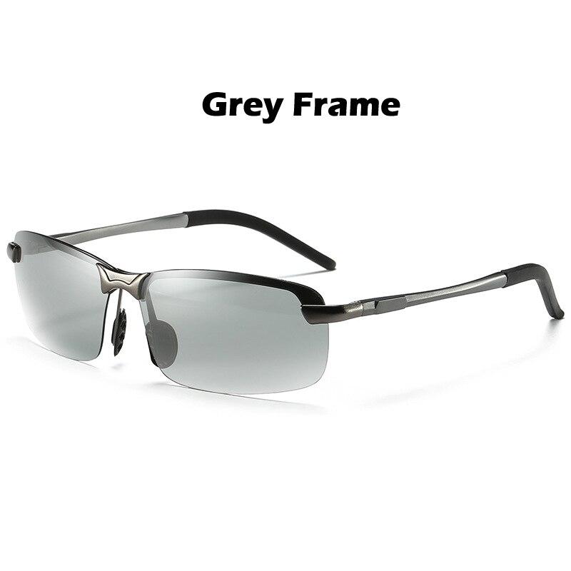 Grey Frame