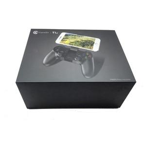Image 5 - GameSir mando a distancia T1d para Dron DJI Tello, Joystick Bluetooth, cambio de teléfono móvil, controlador de vehículo aéreo no tripulado