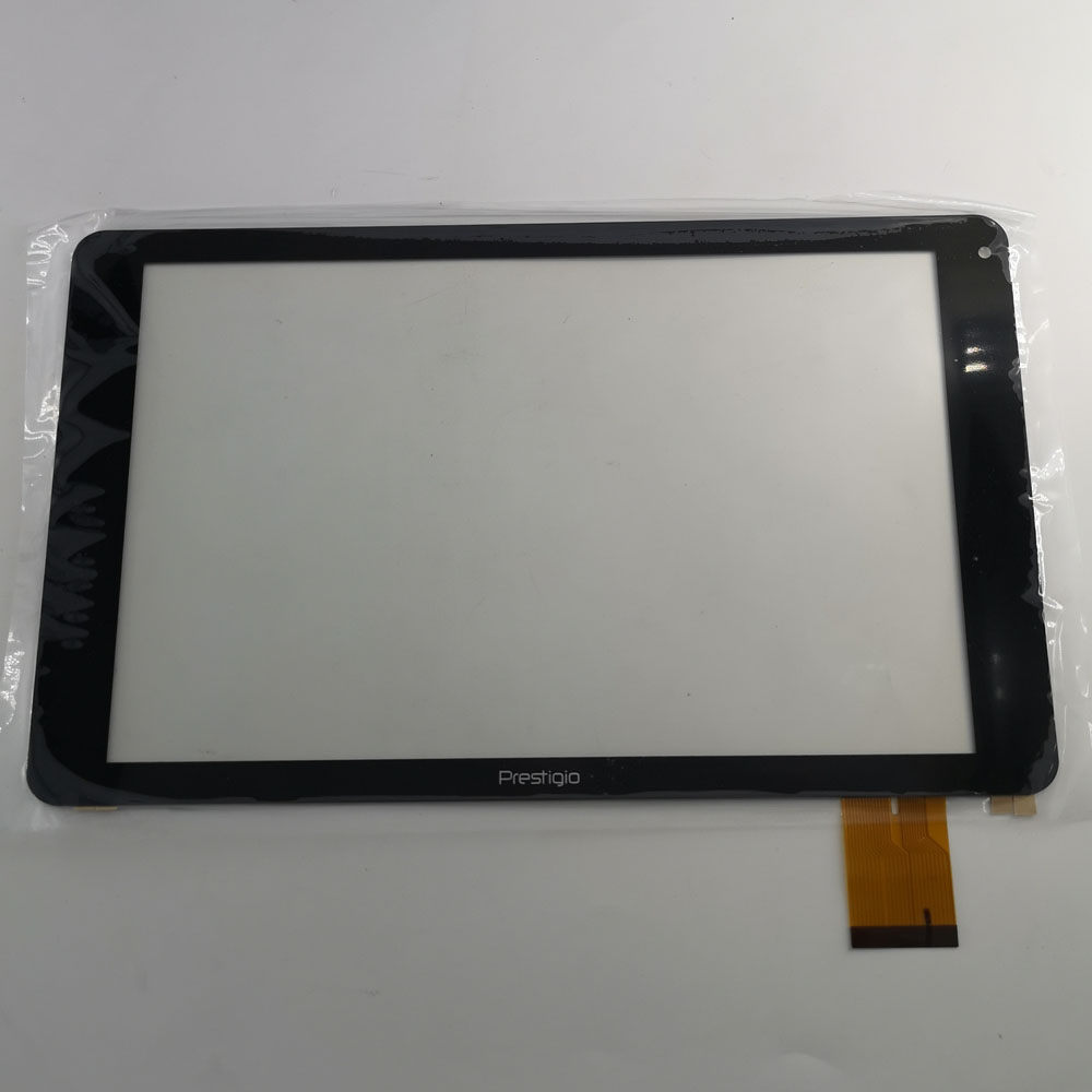 New 10.1 Inch Handwriting Screen CN068FPC-V1 SR Touch Screen Digitizer Replacement Parts For Prestgio Tablet PC Black
