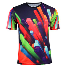 BXIO New Cycling Jersey Quick Dry T Shirts MTB Jersey Ciclismo Camisa De Summer Bike Clothing Bike T shirts Top Jersey 006