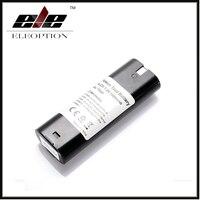 Eleoption 7.2 V 1.5Ah Bateria Ferramenta de Poder Para Makita 191679 9 192532 2 192695 4 632002 4 632003 2 7000 7002 7033 UM1000D UM1200DW|battery for makita|battery forbattery for tools -