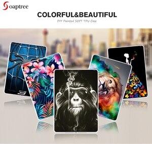 Силиконовые чехлы для планшетов Huawei Mediapad T3 чехол Wifi силиконовый чехол для Huawei MediaPad T3 8,0 9,6 дюймов Honor Play Pad 2 Чехлы