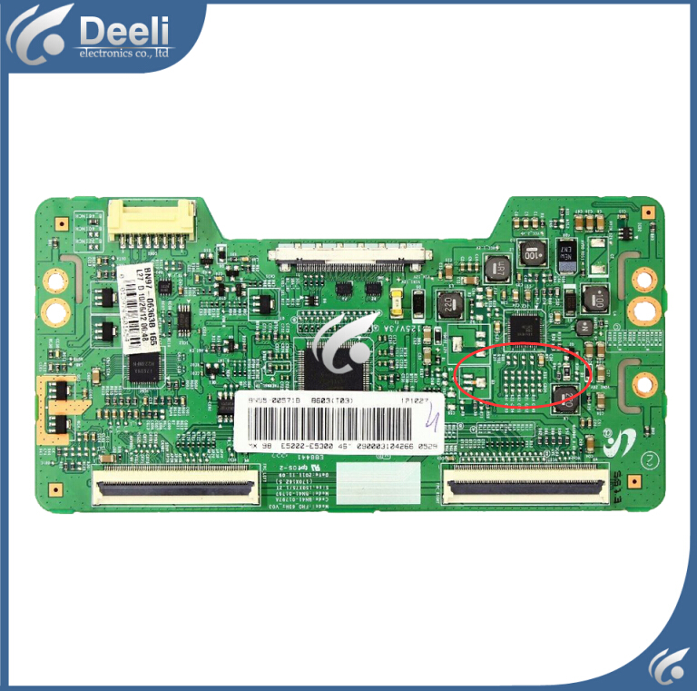 95% New original for 46 inch logic board UA46EH5000R BN41-01797A FHD_60HZ_V03 good working платье quelle melrose 606148