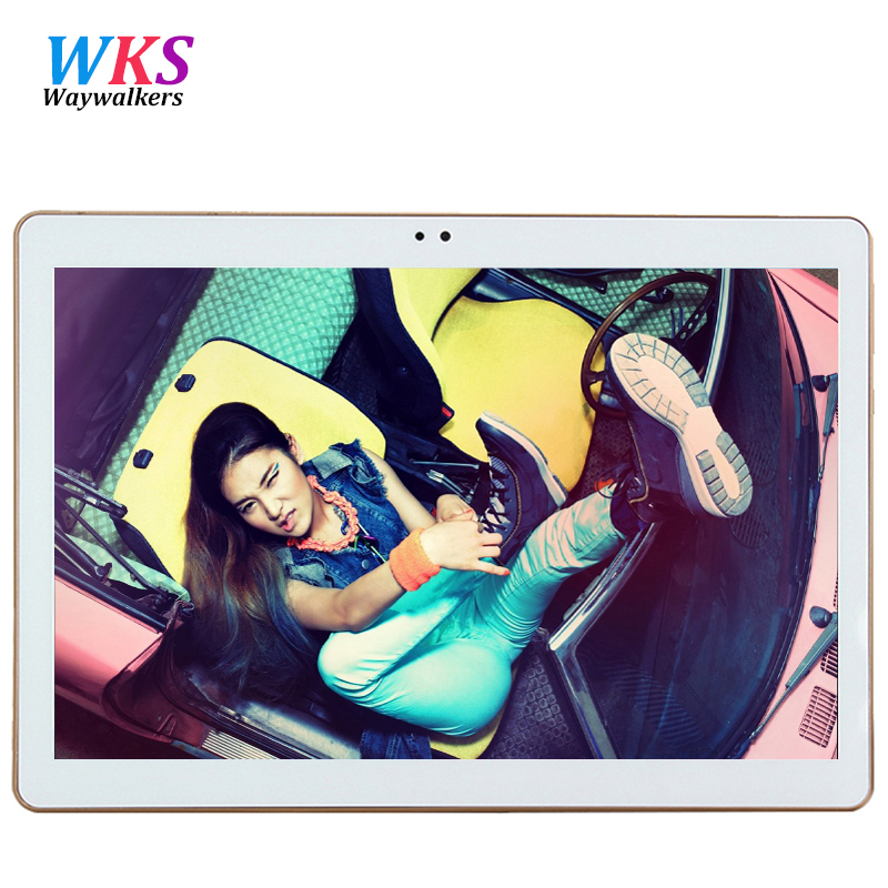 Original 10 inch tablet pc 3G 4G LTE Android 5 1 Quad Core RAM 2GB ROM