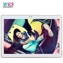 Original de 10 pulgadas tablet pc 3G 4G LTE Android 5.1 Quad Core RAM 2 GB ROM 16 GB GPS Bluetooth tabletas Niño el mejor regalo de 10.1 pulgadas