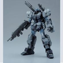 zabawki plastikowe modele RGM-96X