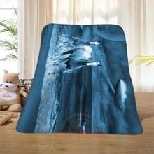 P#83 Custom Horse#83 Home Decoration Bedroom Supplies Soft Blanket size 58×80,50X60,40X50inch SQ01016@H+83