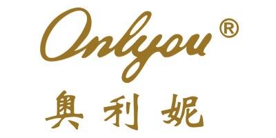 Лого бренда ONLYOU из Китая