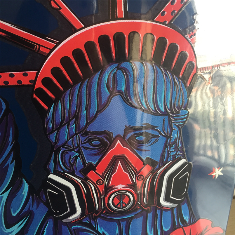 USA BRAND PROMADE SKAEBOARDING DECKS  (27)