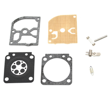 5 Set Zama Carburetor Carb Repair Diaphragm Kit For STIHL MS 180 170 MS180 MS170 018 017 Chainsaw Replacement Parts