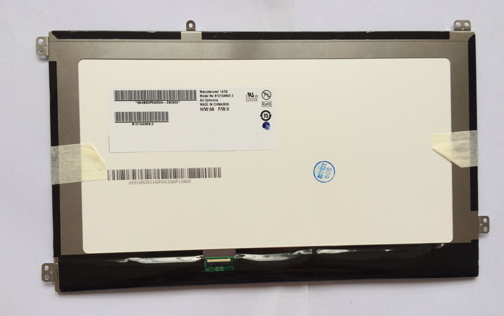 Full LCD screen display For Asus VivoTab Smart T100TA T100 T100TAF B101XAN02.0  free shipping