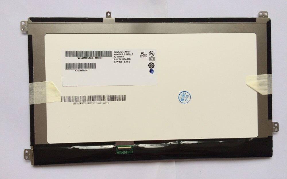 Plein LCD écran d'affichage Pour Asus VivoTab Smart T100TA T100 T100TAF B101XAN02.0 livraison gratuite