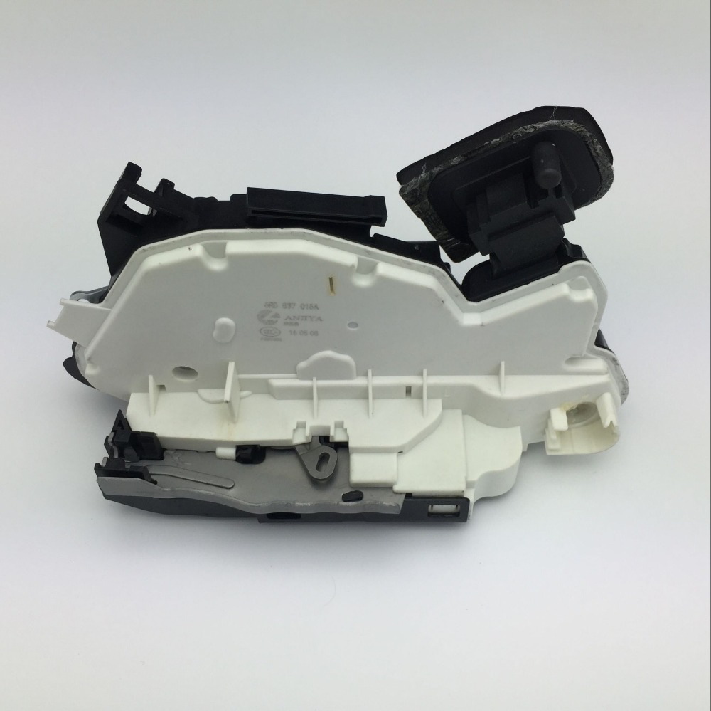 for VW Golf MK6 MK7 Passat B7 Polo Skoda Yeti Door Lock Latch Actuator Driver Side
