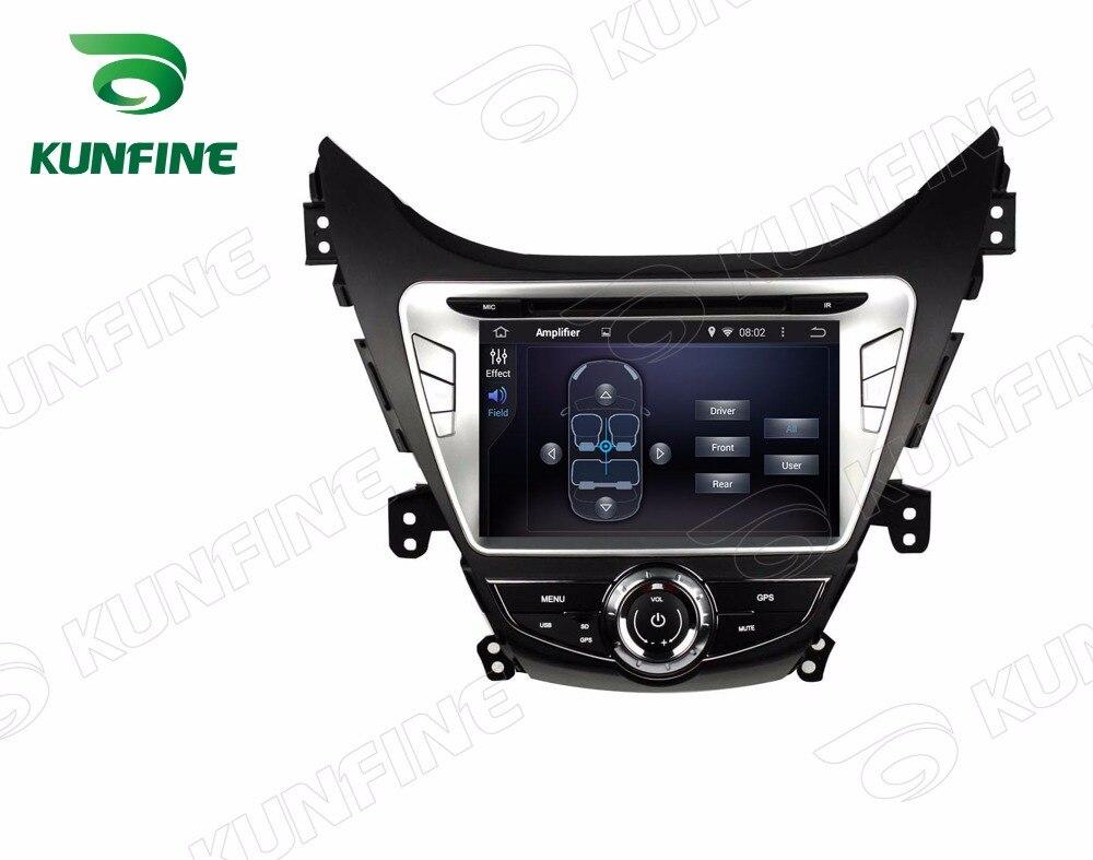 2GB RAM Octa Core Android 6 0 Car DVD GPS Navigation font b Multimedia b font