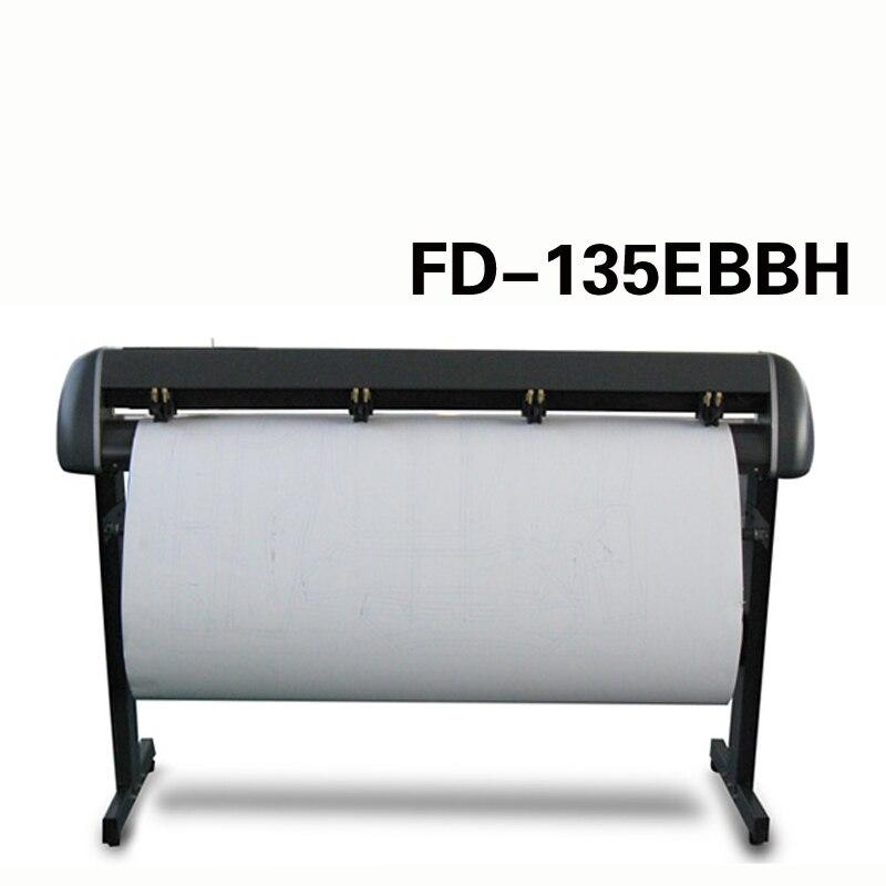 Traceur de stylo de FD-135EBBH de 1 PC, traceur de vêtement, traceur de Cad d'habillement avec la largeur de papier de 1330mm, vitesse de dessin 60-120 cm/s