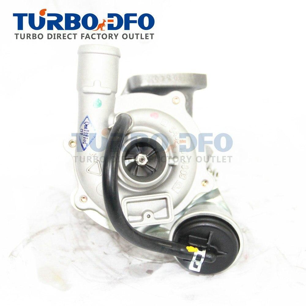 KKK KP35 Turbocharger 54359700006 Turbine Complete For Opel Agila A Agila B Combo C Corsa C Corsa D Tigra B 1.3 CDTI Z13DT 70 HP