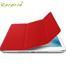 CARPRIE MotherLander Luxury Slim Magnetic Leather Case For iPad mini 4 Smart Cover Sleep Tablet Case For iPad mini 4 Feb9