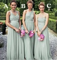NEW!Custom made size & color! Mix style long Bridesmaid Dresses colors wedding dress, Prom  party Dresses women Vestidos