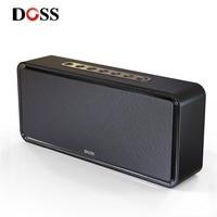 DOSS SoundBox XL Bluetooth Speaker Draadloze Draagbare Bluetooth Speakers 32 w 3D Stereo Bold Bass Subwoofer Ondersteuning TF AUX