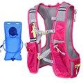 Женский рюкзак для бега  держатель для бутылки воды  водонепроницаемый  для телефона  для Трейла  поясная сумка для бега  спорта  марафона  ги...