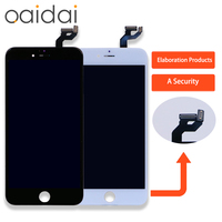 For Apple Iphone 6 Plus 6s 6sPlus LCD Display Touch Screen Mobile Phone Digitizer Assembly Replacement