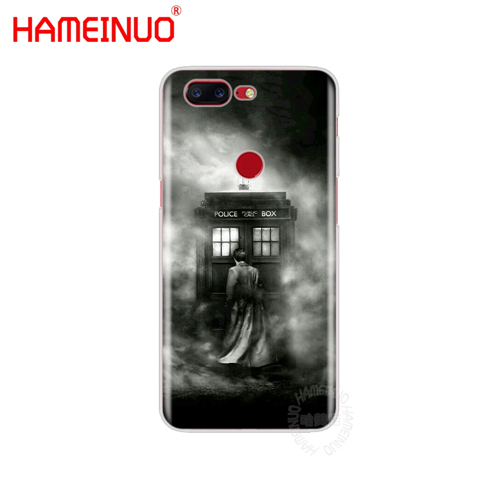 Cellphones & Telecommunications Hameinuo Tardis Box Doctor Who Cover Phone Case For Oneplus One Plus 5t 5 3 3t 2 X A3000 A5000 Phone Bags & Cases